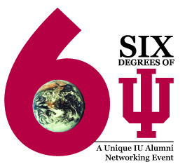 6 degrees of IU